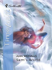 Sam's World ebook by Ann Williams