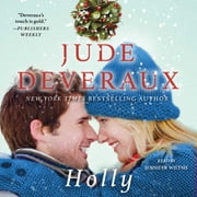 Holly audiobook by Jude Deveraux