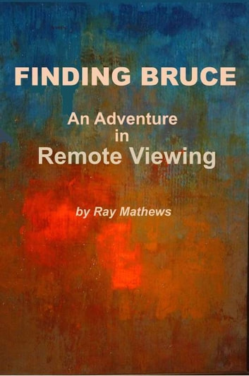 Finding Bruce ebook by Ray Mathews