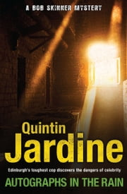 Autographs In The Rain ebook by Quintin Jardine