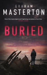 Buried ebook by Graham Masterton