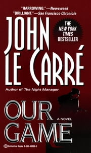 Our Game ebook by John Le Carre