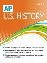Wiley AP U.S. History ebook by Greg Velm