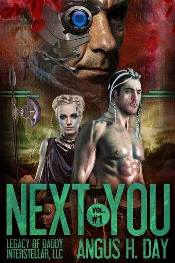 Next You Volume 1 ebook by Angus H Day