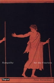 Sympathy for the Couriers ebook by Peter Richardson