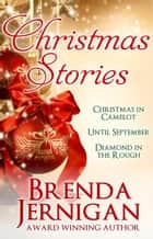 Christmas Stories ebook by Brenda Jernigan