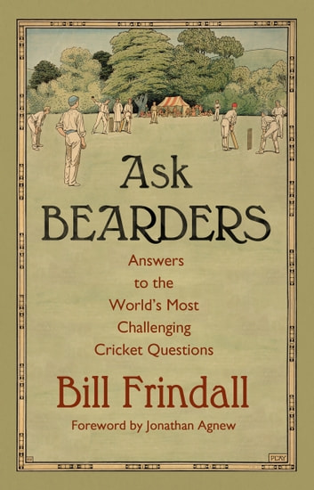 Ask Bearders ebook by Bill Frindall