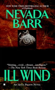 Ill Wind ebook by Nevada Barr