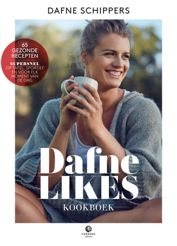 Dafne likes kookboek ebook by Dafne likes Dafne Schippers