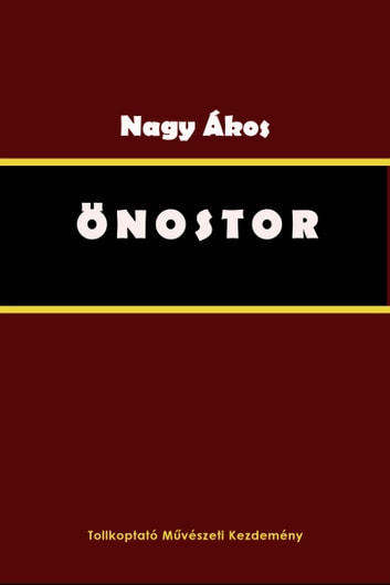 Önostor ebook by Nagy Ákos