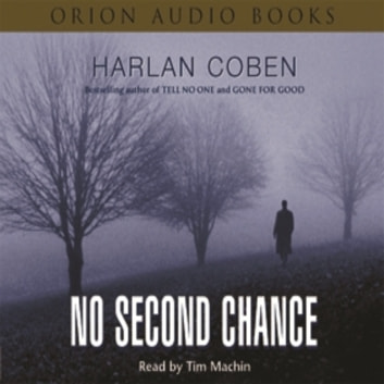 No Second Chance audiobook by Harlan Coben