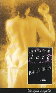 Bella's Blade ebook by Georgia Angelis
