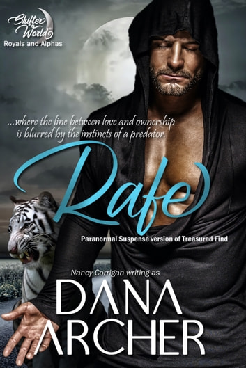 Rafe ebook by Dana Archer,Nancy Corrigan