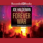 The Forever War audiobook by Joe Haldeman