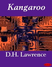 Kangaroo ebook by D.H. Lawrence