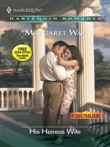 His Heiress Wife ebook by Margaret Way