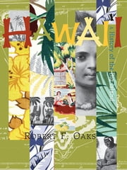 Hawai'i - A History of the Big Island ebook by Robert F. Oaks
