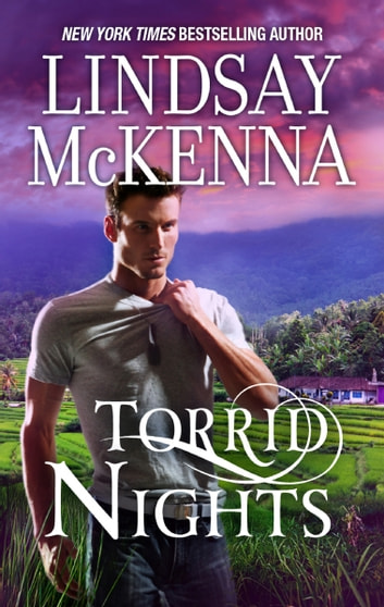 Torrid Nights ebook by Lindsay McKenna