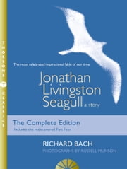 Jonathan Livingston Seagull: A story ebook by Richard Bach, Russell Munson