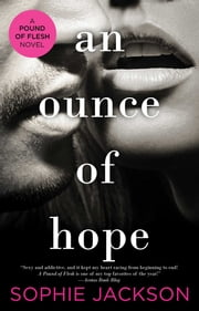 An Ounce of Hope ebook by Sophie Jackson