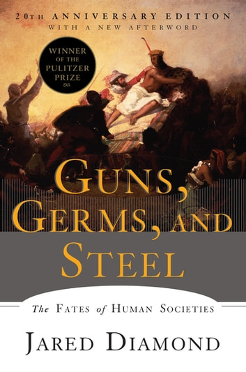 Guns Germs And Steel Ebook