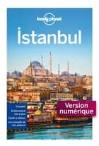 Istanbul 2ed ebook by LONELY PLANET