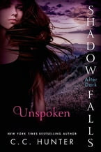 Unspoken, Shadow Falls: After Dark