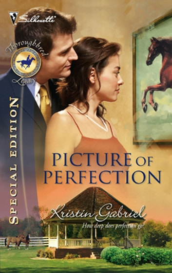 Picture Of Perfection (Mills & Boon Silhouette) ebook by Kristin Gabriel