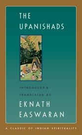 The Upanishads ebook by Eknath Easwaran