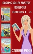Boxed Set: The Darling Valley Cozy Mysteries
