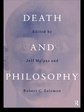 Death and Philosophy ebook by