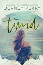 Timid ebook by