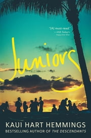 Juniors ebook by Kaui Hart Hemmings