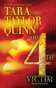 The Fourth Victim ebook by Tara Taylor Quinn