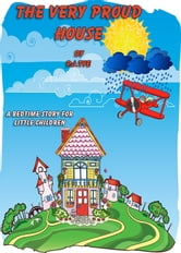 The Very Proud House ebook by PJ Tye