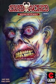 Deadworld: Requiem for the World Vol.1 #2 ebook by Gary Reed,Vince Locke