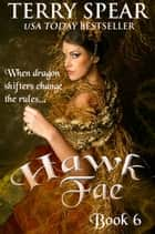 Hawk Fae ebook by Terry Spear