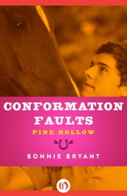 Conformation Faults ebook by Bonnie Bryant