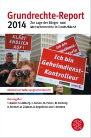 Grundrechte-Report 2014 ebook by