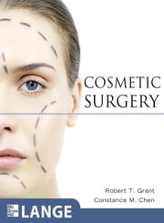Cosmetic Surgery ebook by Robert Grant,Constance Chen