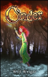 Cinder ebook by Will Wright