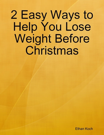 easy 2 lose weight
