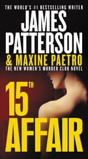 15th Affair ebook by James Patterson, Maxine Paetro