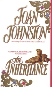 The Inheritance ebook by Joan Johnston