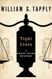 Tight Lines ekitaplar by William G. Tapply