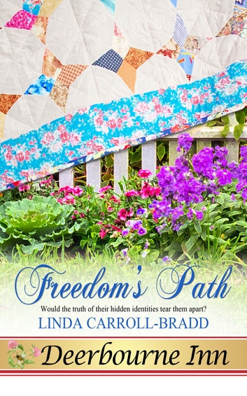 Freedom's Path ebook by Linda Carroll-Bradd