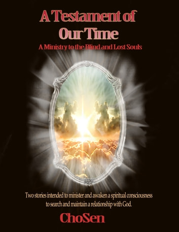 A Testament of Our Time ebook by ChoSen