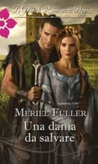 Una dama da salvare ebook by Meriel Fuller
