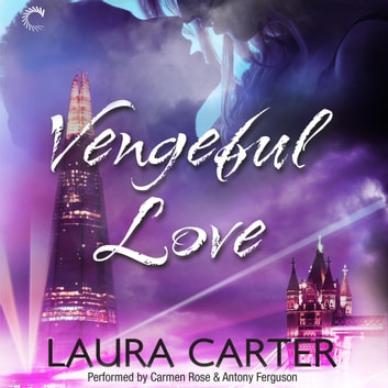 Vengeful Love audiobook by Laura Carter
