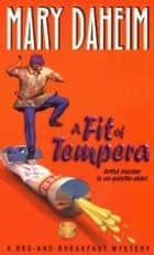 A Fit of Tempera eBook by Mary Daheim